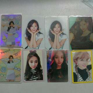 [Christmas Sale!!] WTS Photocards