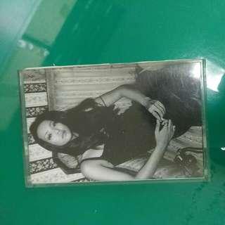 安室奈美惠錄音帶/甜蜜十九歲的藍調