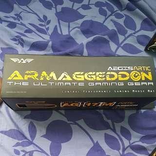 Armaggeddon AG-17M gaming mouse pad