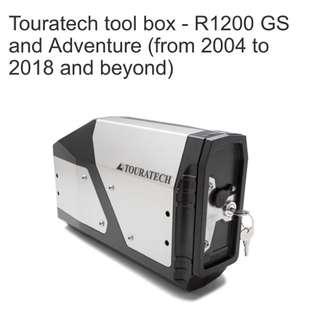 Touratech Set Box