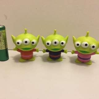 $40/3。Disney toy story 三眼仔