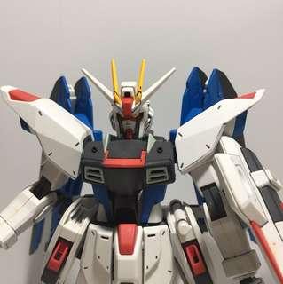 Freedom Gundam 1/100 HG