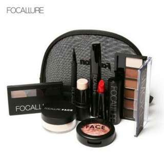 Focallure pouch package
