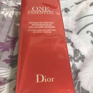 Dior 迪奧極效賦活精萃 30ml
