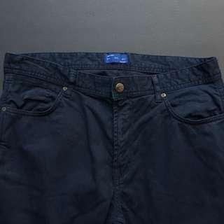 Zara Man Slim Fit Pants