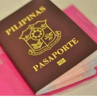 PASSPORT APPOINTMENT FOR JANUARY 2018