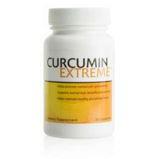 Curcumin Extreme also includes broccoli seed extract