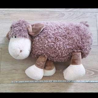 大羊咩咩 40公分 (抱枕 娃娃 玩偶 禮物)