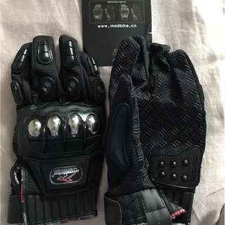 Mad Bike Moto Sports Gloves