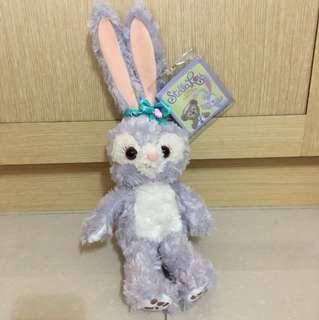 史黛拉兔子