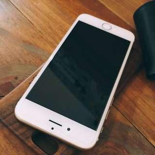 iPhone 6 64G 金色 限量限時1支出售