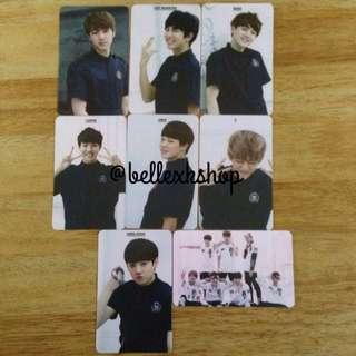 [READY STOCK] BTS 1st Mini album: O!RUL8,2 ? [2013] DUPLICATED/REPLICA PHOTOCARD