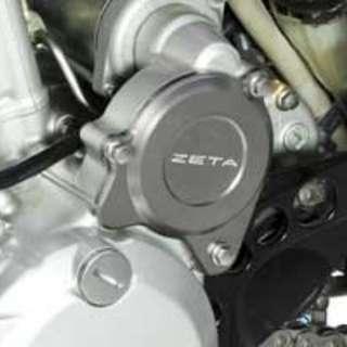 DRZ Zeta/Z-Carbon Accessories