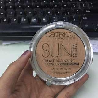 Catrice Sun Glow Preloved
