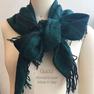 Gucci Women's scarf