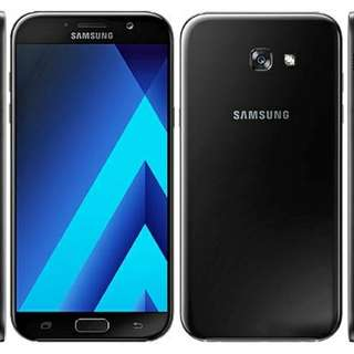 HP Samsung Galaxy A7 2017