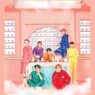 BTS 4TH MUSTER HAPPILY EVER AFTER