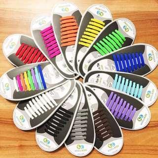 """Tali Sepatu """"Koollaces"""" ORI made in Korea"""