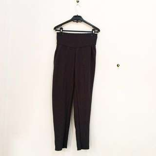 💕Zara high waist pants