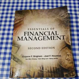 Essentials of Financial Management - Second Edition