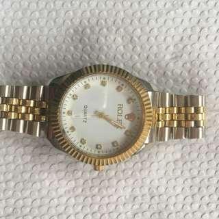 Rolex Watch Class A