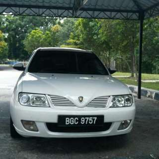 Waja Manual 1.6 Manual Thn 2001