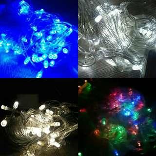 Tumblr Led/lampu Natal Freeongkir