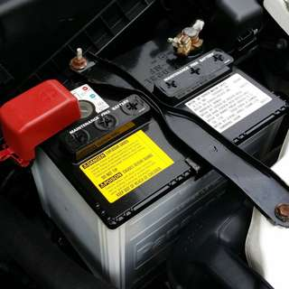 Battery Reconditioning Course (Save Your Money)