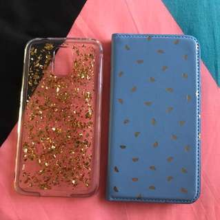 Kmart Samsung Galaxy S5 Cases (Set of two)
