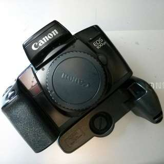 Canon 100QD連手炳