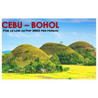 Cebe- Bohol