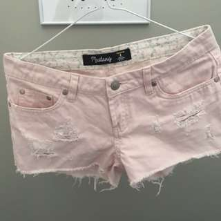 Factorie Hipster Shorts, Size (8)