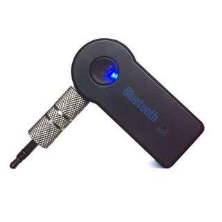 Bluetooth Receiver 3.5mm AUX