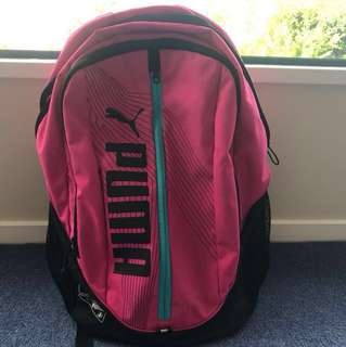 XLarge PUMA Backpack