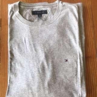 Men's Ralph Lauren T-shirt grey (authentic)