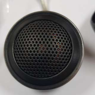 Infinity tweeters from ref-6520cx (2pcs)