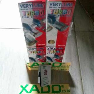 Xado Verylube Turbo