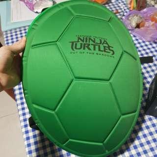 Ninja Turtles - Bag Pack/School Bag