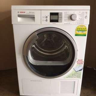 Bosch Dryer 7 kg