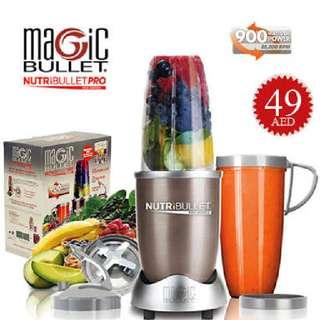Magic Bullet 900W Nutri Bullet Pro Juicer Blender Nutrition extractor