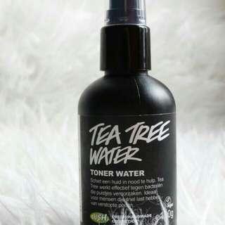 LUSH Tea Tree Water Toner