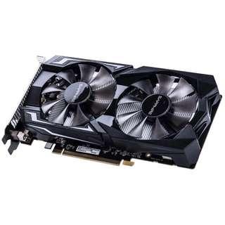 Sapphire RX 560 4GB DDR5 (RX560)