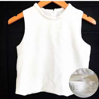 BYSI White Top