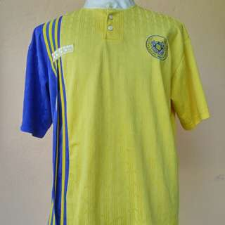 Jersey Adidas Perlis 90s