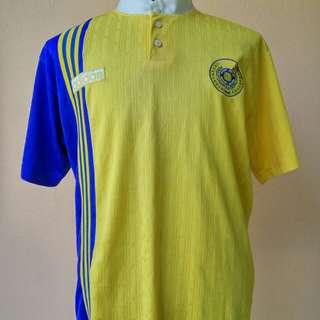 Jersey Adidas Perlis 90s era