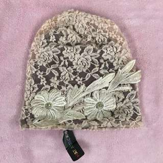 Hair fashion hats - many designs
