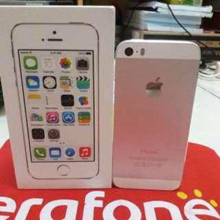 Iphone 5s 16 gb resmi Ibox PA/A