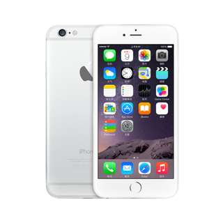 Apple iphone6 16G slive