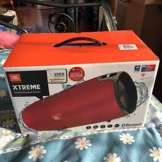 FREE BAG!!! JBL Xtreme wireless Bluetooth Speaker Extreme