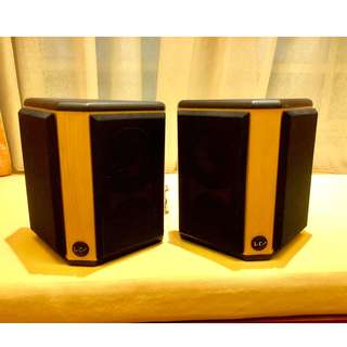 Wharfedale WH-2 Surround Speaker